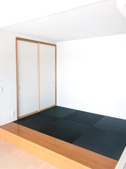 畳新調リフォーム・樹脂畳琉球畳サイズ